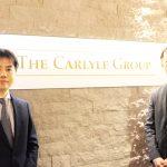 「二人三脚でやっていく」カーライル・グループと投資先CxOとの関わり方や、活躍するCxOの共通点に迫る